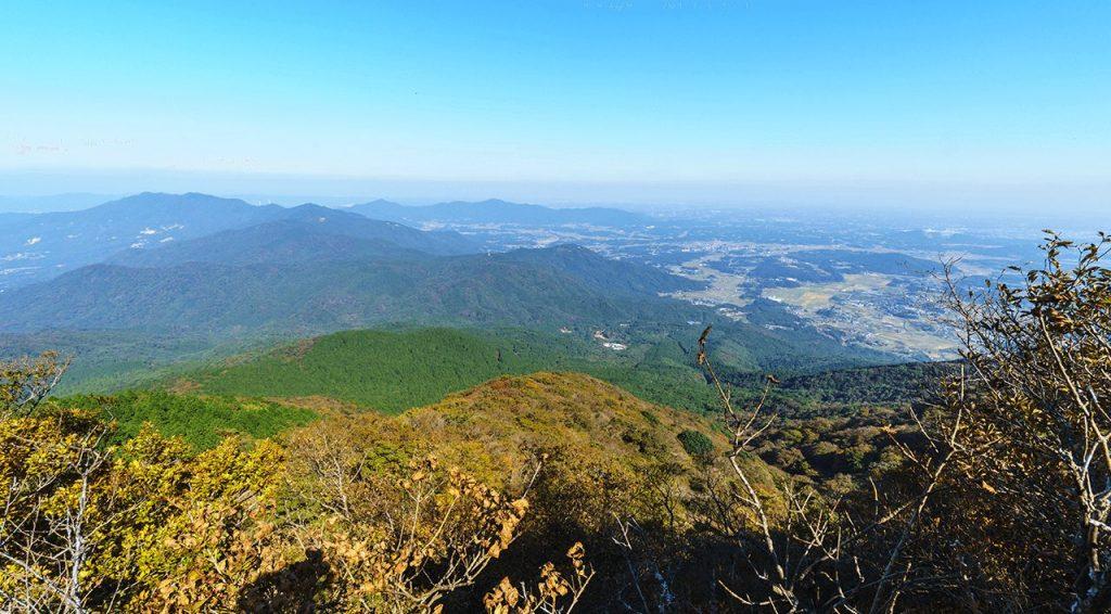筑波山 画像5