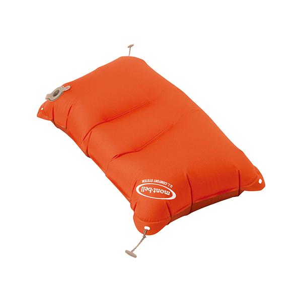 枕を使って、すっきり快眠