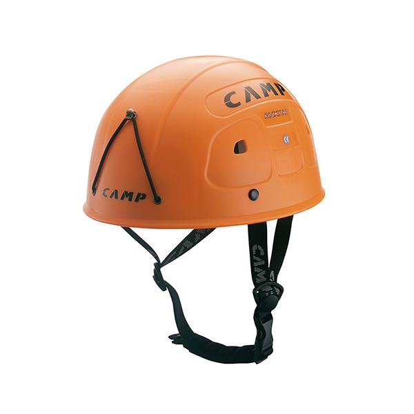 強化プラスチックタイプのヘルメット