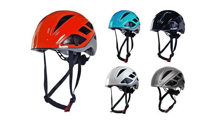 オクトス / アルパインライトヘルメットのイメージ
