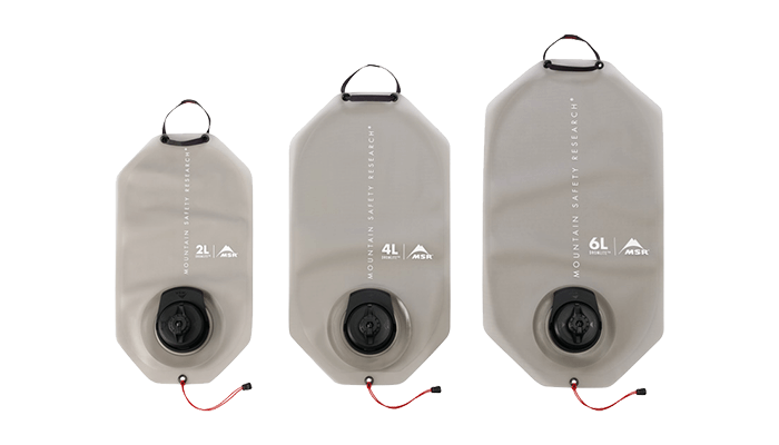MSR / ドロムライトバッグ 2Lのイメージ