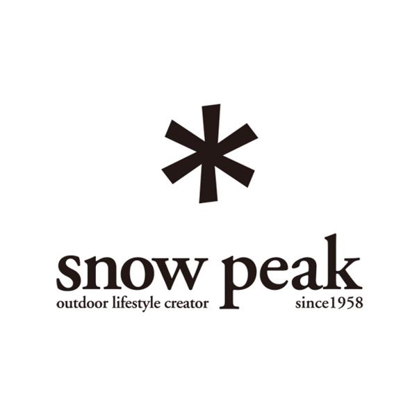 スノーピーク(Snow Peak)のロゴ