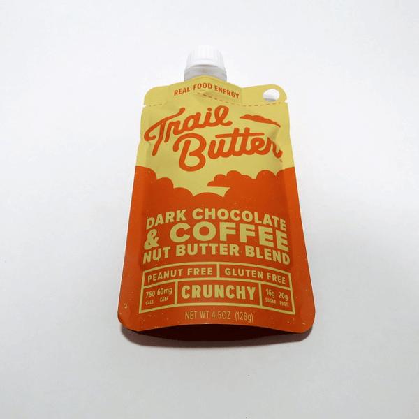 トレイルバター(ダークチョコレート&コーヒー)