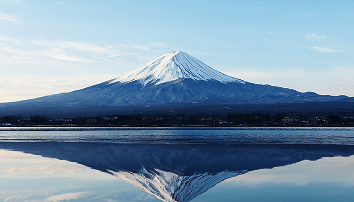 富士山(ふじさん)