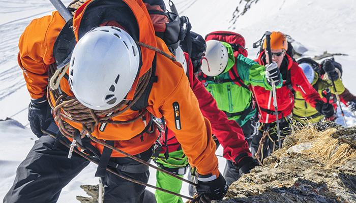 まず、登山のマナーの大切さとはのイメージ
