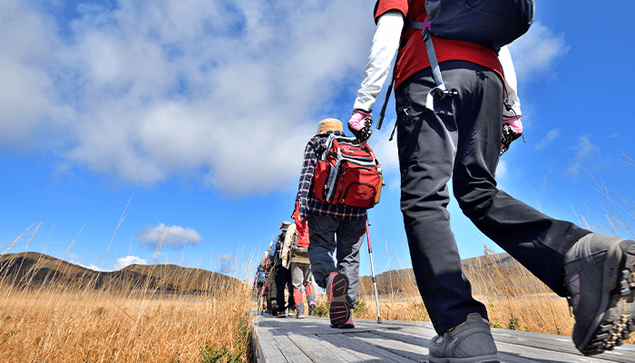 登山技術・知識を学びたい派におすすめのコミュニティ
