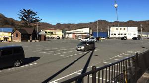 おのこ駐車場