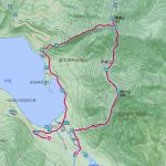 黒檜山コース