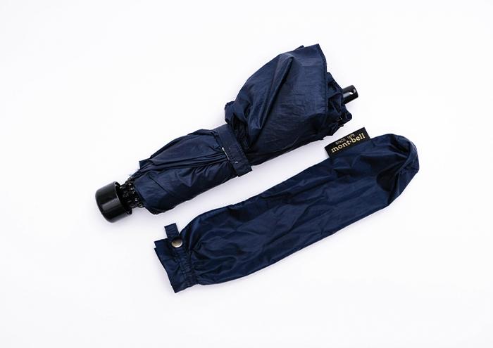 登山に適した傘の選び方