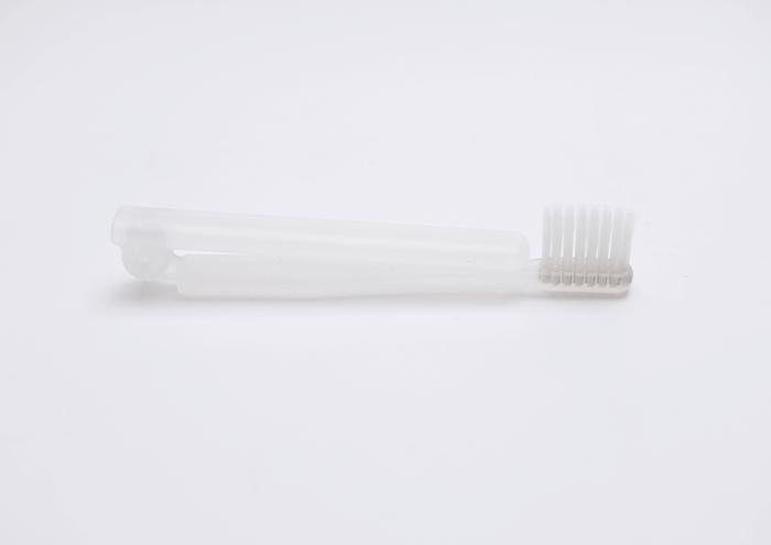 無印良品の歯ブラシ